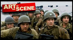 Making 'Saving Private Ryan'