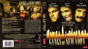 Gangs of New York: History of the Five Points