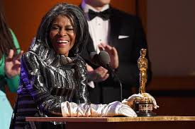 The Oprah Winfrey Oscar Special