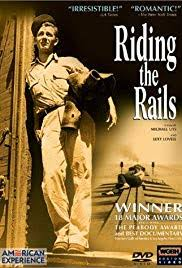 Riding the Rails of 'The Lone Ranger'