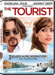 The Tourist: A Gala Affair