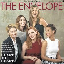 LA Times: The Envelope