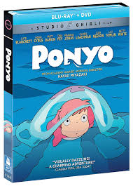 Ponyo: Behind the Microphone - The Voices of Ponyo