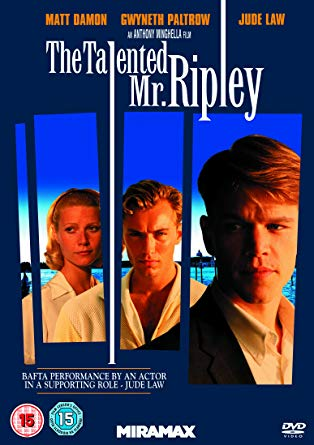 Inside 'The Talented Mr. Ripley'