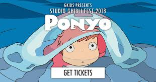 Ponyo: The Producer's Perspective - Telling the Story
