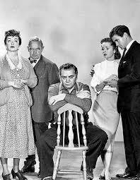 Ernest Borgnine on Bette Davis