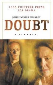 Doubt: The Cast of Doubt