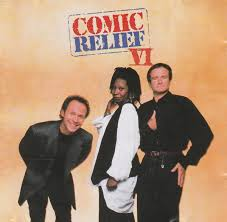 Comic Relief VI
