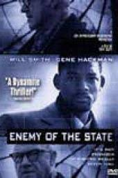 Enemy of the State: Production