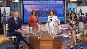 CBS Early Morning News