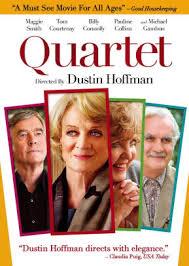 Quartet: Behind the Scenes Featurettes: Dustin