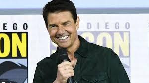 E! Entertainment Special: Tom Cruise
