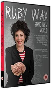 Ruby Wax with...