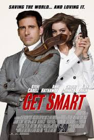 Get Smart: Max in Moscow!