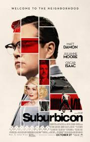 Suburbicon: Welcome to Suburbicon