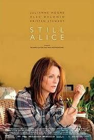 Still Alice: Finding Alice