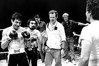 Raging Bull: After the Fight