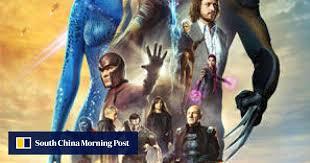 Double Take: Xavier & Magneto