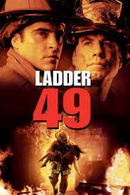 On the Set: Ladder 49