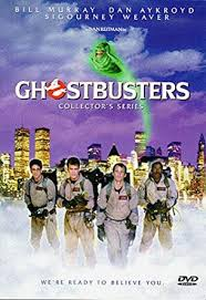 Ghostbusters 1999