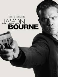 Jason Bourne: Inside the Hub
