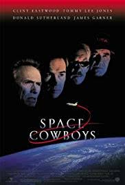 The Making of 'Space Cowboys'