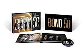 James Bond 50th Anniversary Videoblog