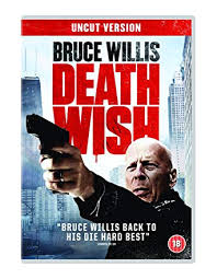 Vengeance and Vision: Directing 'Death Wish'