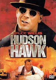 The Story of 'Hudson Hawk'