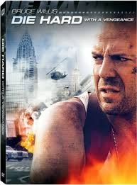 The Continuing Adventures of John McClane