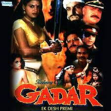Return Of Gadar - Ek Desh Premi