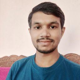 Vinay Kumar V